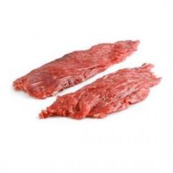 Steaks dans la bavette