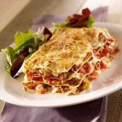 Mélange à lasagne