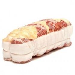Rôti de porc façon Orloff